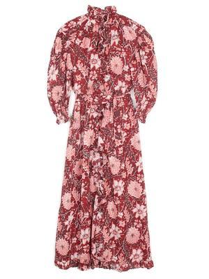 Vivien Maxi Dress