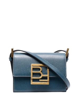 Fran Embossed Mini Bag