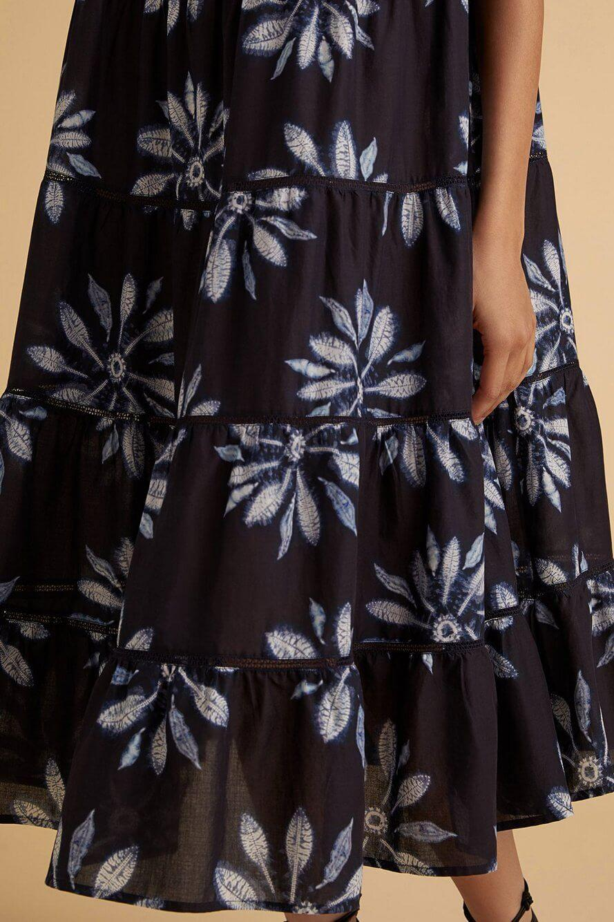 NAVYFLORAL